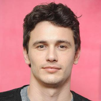 James Franco claimed he was going to sing a Cher song at the Oscars