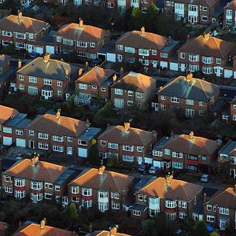 The National Asset Management Agency says it will help stabilise Northern Ireland's property market