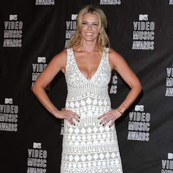 Chelsea Handler hosted last year's MTV Video Music Awards