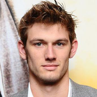 Alex Pettyfer doesn't mind I Am Number Four being compared to Twilight
