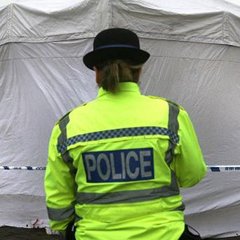 A police force's decision to spend nearly 11,000 pounds of public money creating a three-word 'brand' slogan has been labelled 'absurd'