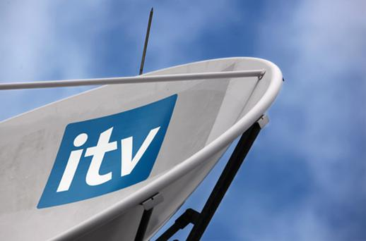 ITV posted underlying pre-tax profits of £321m (€379m) for 2010. Photo: Getty Images