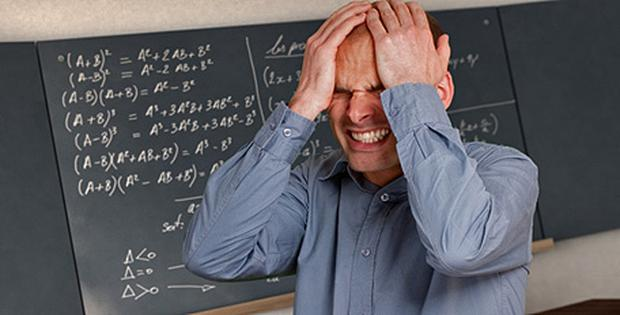 Teachers are under increased pressure from troubled pupils in disadvantaged schools. Photo: Posed, Thinkstock