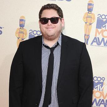 Jonah Hill could be working on The Kitchen Sink