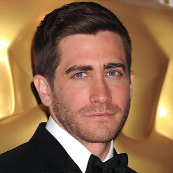 Jake Gyllenhaal has been linked to new film End Of Watch