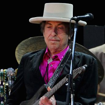 Bob Dylan is waiting to see if his China gigs get the go-ahead