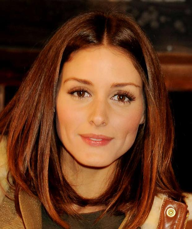 Olivia Palermo. Photo: Getty Images