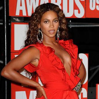 Beyonce performed a New Year's Eve concert for the Gaddafi clain