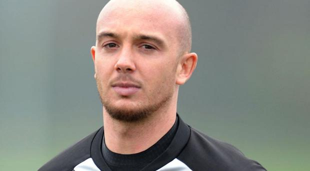 Stephen Ireland is never far away from the headlines. Photo: PA