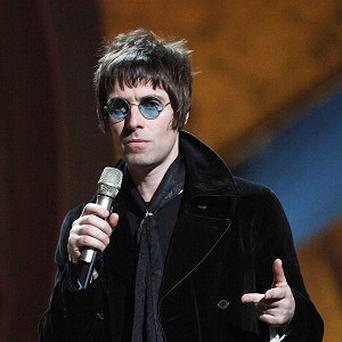 Liam Gallagher's new band Beady Eye made their debut at Glasgow's Barrowland