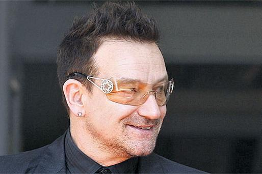 Bono has warned that corruption is a bigger scourge than AIDs and malaria in the developing world