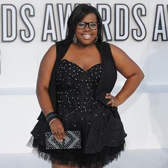 Amber Riley would like to do a full-length Michael Jackson episode