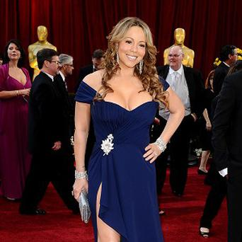 Mariah Carey has apologised for her involvement in the gig