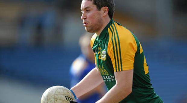 Cian Ward Photo: Brian Lawless / Sportsfile