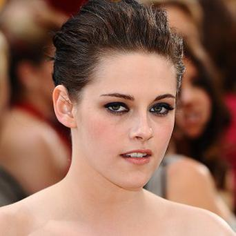 Kristen Stewart is said to be in final talks to star in Snow White and the Huntsman