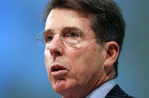 Bob Diamond said time for apologies from banks is over. Photo: Getty Images