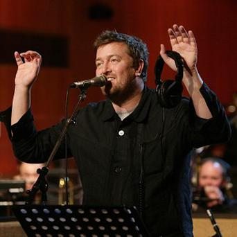 Guy Garvey has been having anxiety dreams about the album