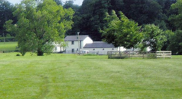 Herbertstown Stud is just three miles from the Curragh and Punchestown racecourses