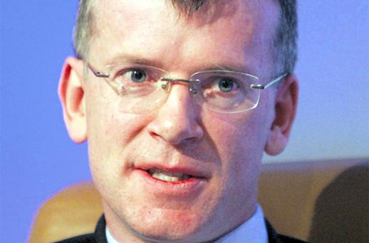 Economic adviser Alan Ahearne will serve for four years on new Central Bank Commission