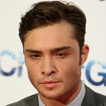Ed Westwick is happy to be working with Clint Eastwood