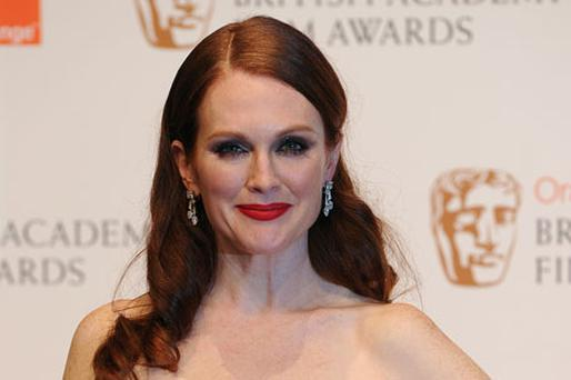 Julianne Moore will play Sarah Palin in a new film. Photo: Getty Images