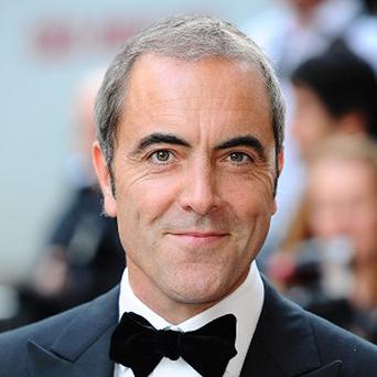 James Nesbitt will take his family with him to New Zealand