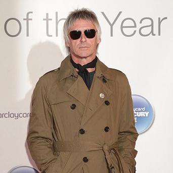 Paul Weller will join Kings Of Leon for their London dates