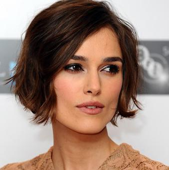 Keira Knightley will be Tinker Bell in a Peter Pan prequel