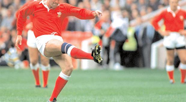 Mark Ring won't be at the Millennium Stadium today but the 48-year-old former Welsh international believes the game is crying out for change