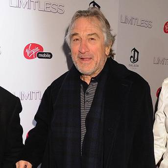Robert De Niro says there are still limits to what he can do in Hollywood