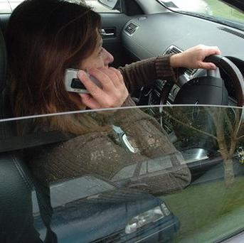 Survey found parents pass on bad driving habits to their children