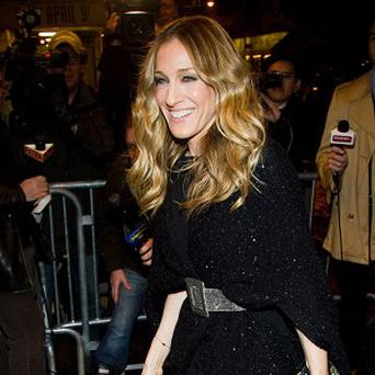 Sarah Jessica Parker is being linked to Married Cheating