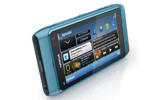Nokia's top smartphones, such as the N8, will be replaced with versions running Windows Phone 7