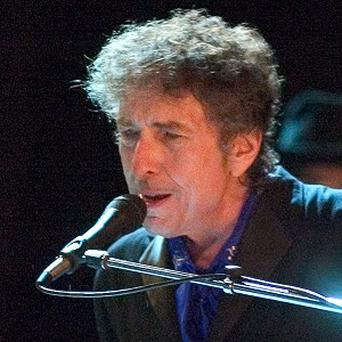 Bob Dylan has been cleared to perform in Beijing