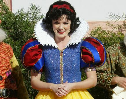 The fairy tale of Snow White celebrates diversity and applauds generosity and hope. Photo: Getty Images