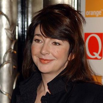 Kate Bush was a prolific artist in her early 20s