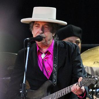 Bob Dylan will play in the Vietnamese city of Ho Chi Minh
