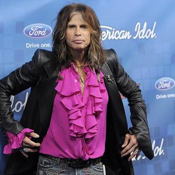 Steven Tyler says at first he didn't understand the appeal of American Idol