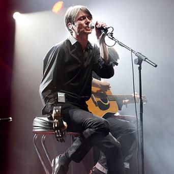 Brett Anderson and Suede will play at Latitude