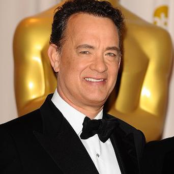 Tom Hanks is set for a sea-faring role