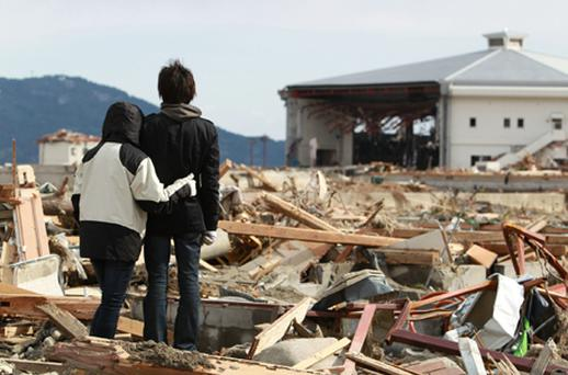 Ministers from the US, Japan, Germany, the UK, France, Italy and Canada who make up the Group of Seven (G7) block will hold talks today about how to help Japan cope with the financial and economic impact of the disaster and prevent it from dampening global economic growth. Photo: Getty Images