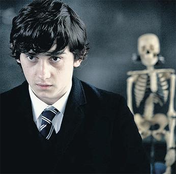 Craig Roberts is brilliant as a precocious 15-year-old
