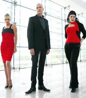 Human League fail to find pop gold on new album