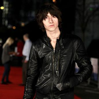 Alex Turner of the Arctic Monkeys was full of praise for Submarine