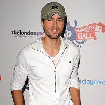 Enrique Iglesias has been offered the job of US X Factor host, according to reports