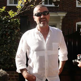 George Michael's new single looks set to be a chart flop