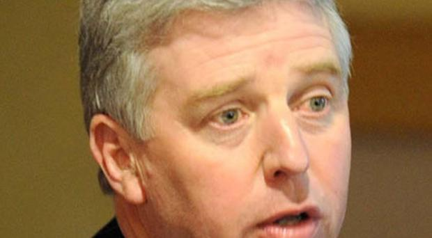 Gillespie: wants a fifth day Photo: PA