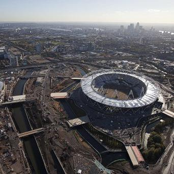 The Olympic Park in Stratford is to share the postcode of E20 with Albert Square in EastEnders