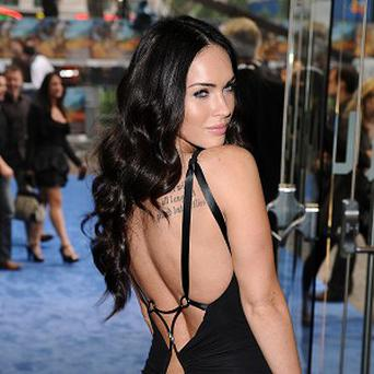Megan Fox has reportedly landed a role in Knocked Up 2