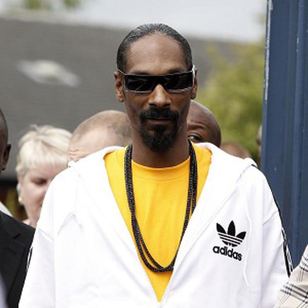 Snoop Dogg will perform his album Doggystyle in full